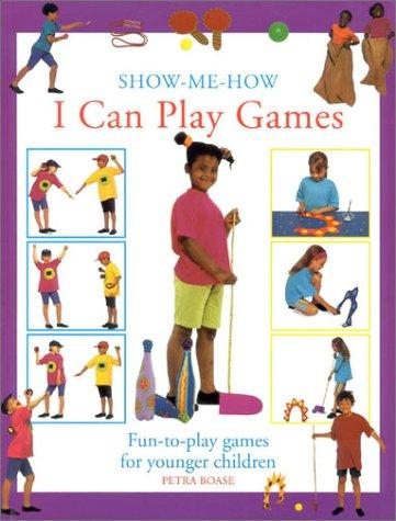 I Can Play Games