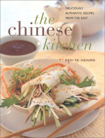 Download The Chinese Kitchen