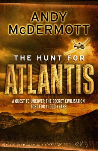 Download The Hunt for Atlantis
