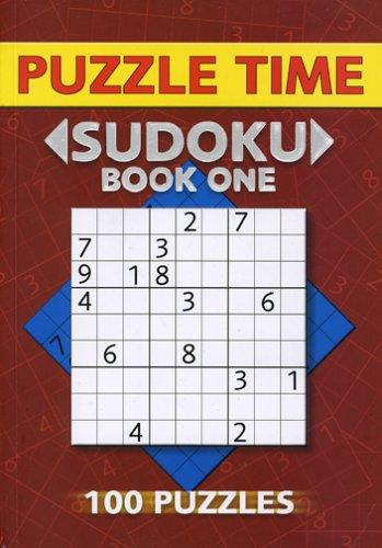 Download Puzzle Time Sudoku