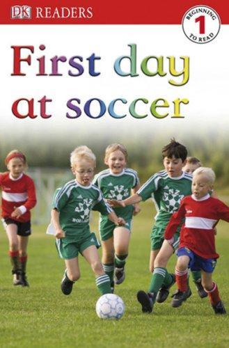 Download Let's Play Soccer (DK READERS)