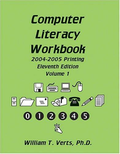 Download Computer Literacy Workbook
