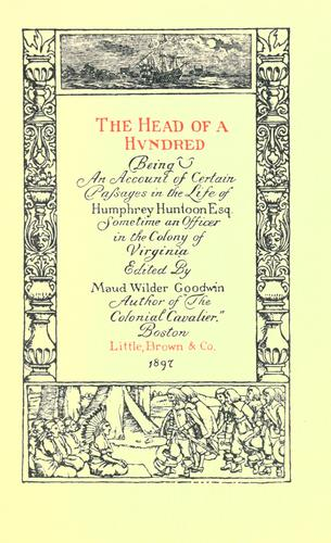 Download The head of a hundred