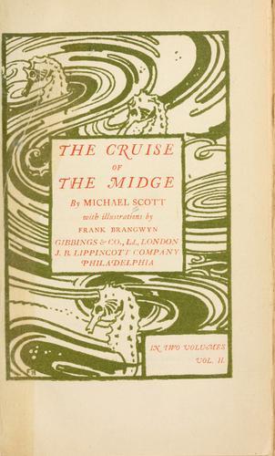 The cruise of the Midge