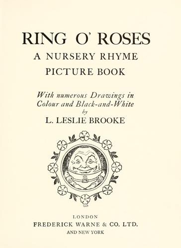 Download Ring o' roses