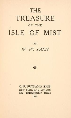 The treasure of the isle of mist