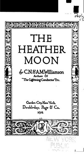 The heather moon