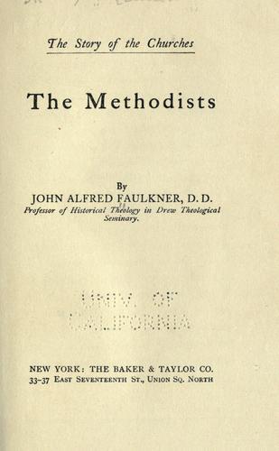 Download The Methodists