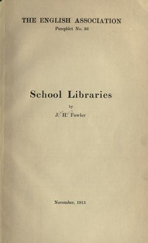 Download School libraries.