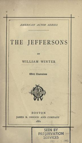 The Jeffersons.