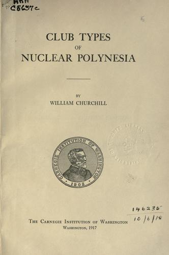 Download Club types of Nuclear Polynesia