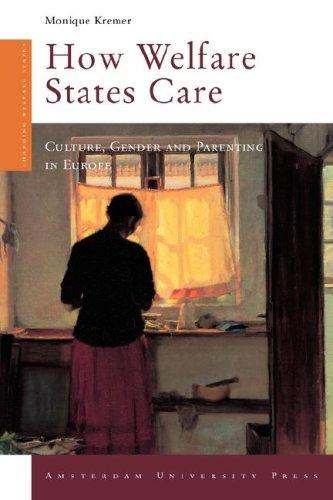 Download How Welfare States Care