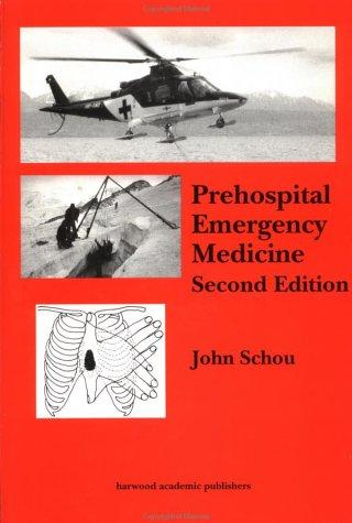 Download Prehospital Emergency Medicine