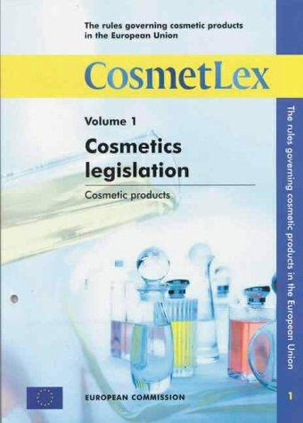 Download The Rules Governing Cosmetic Products in the European Union