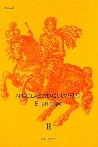 Download El Principe