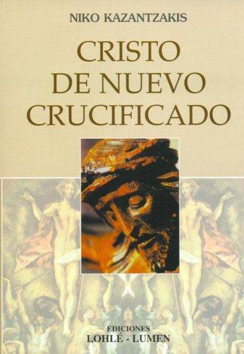 Cristo de Nuevo Crucificado