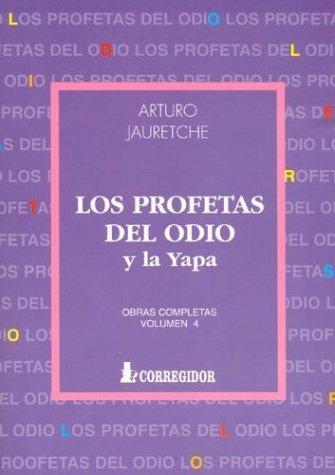Download Los Profetas del odio y la yapa
