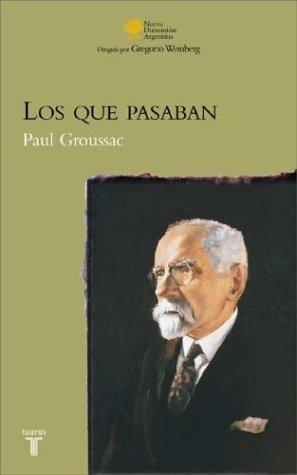 Download Los Que Pasaban