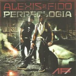 Alexis & Fido - Energía