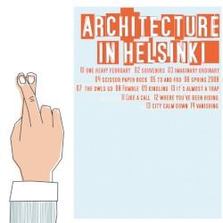 Architecture in Helsinki Spring 2008 Artwork