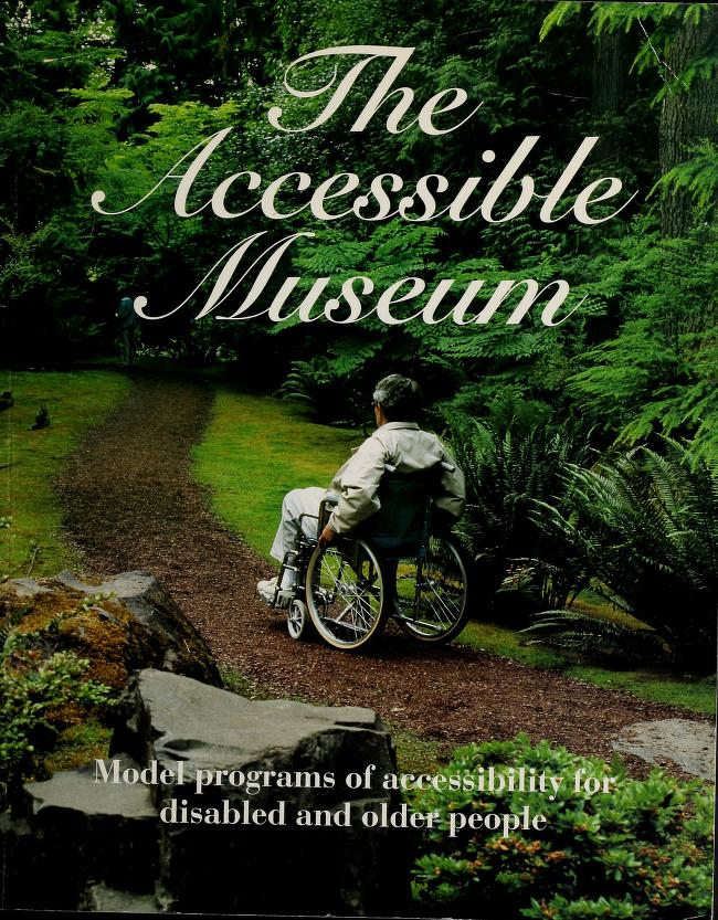 The Accessible museum by