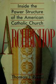 Cover of: Archbishop | Thomas J. Reese