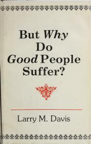 Cover of: But why? | Larry M Davis