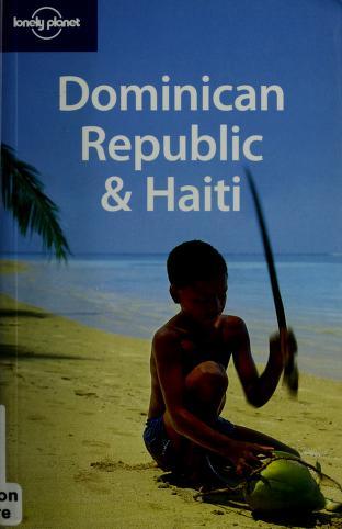 Cover of: Dominican Republic & Haiti | Paul Clammer