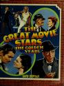 Cover of: The great movie stars