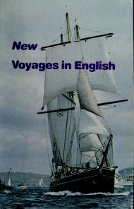 Cover of: New voyages in English | Frances B Connors