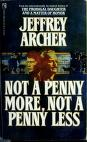 Cover of: Not a Penny More, Not a Penny Less