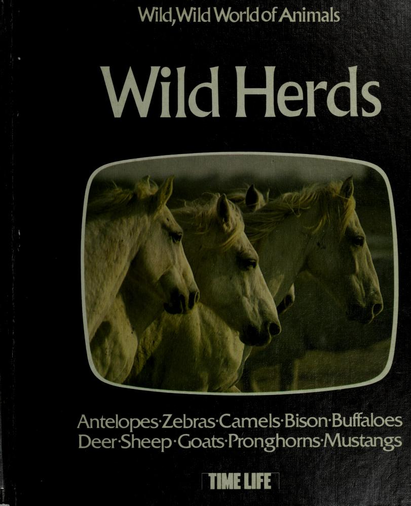 Wild herds by Neary, John