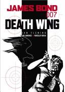 Death wing by James Duncan Lawrence