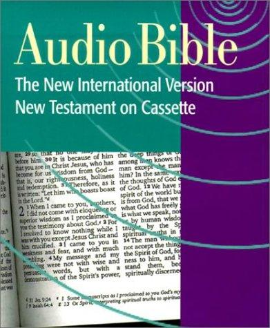 Audio Bible by Stephen Johnston