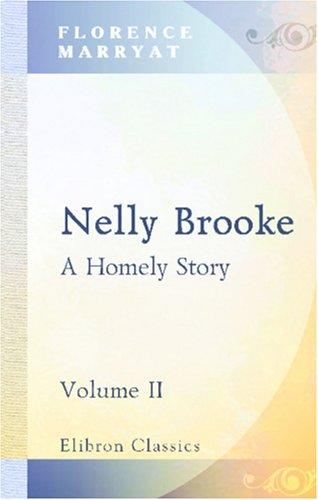 Nelly Brooke by Florence Marryat