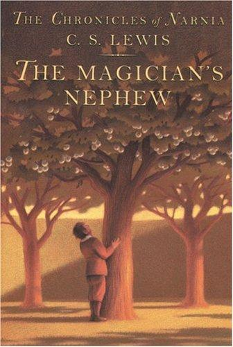 Magician's Nephew, Book 1 of the Narnia Chronicles by Lewis, C.S.