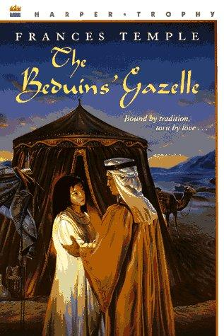 The Beduins' Gazelle (Harper Trophy Books)