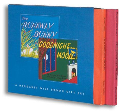 A Margaret Wise Brown Gift Set by Margaret Wise Brown