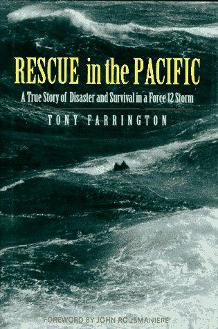 Rescue in the Pacific
