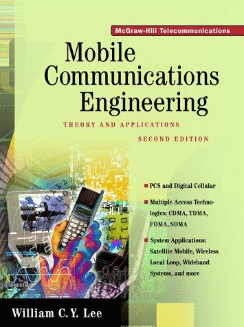 Mobile communications engineering