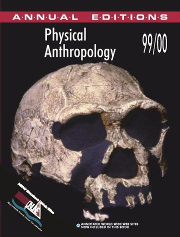 Physical Anthropology 99/00 by Elvio Angeloni
