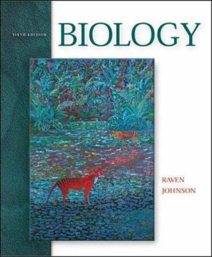 O/R Biology by Peter H. Raven