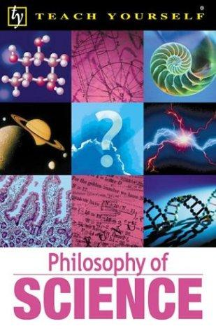 Teach Yourself Philosophy of Science by Mel Thompson