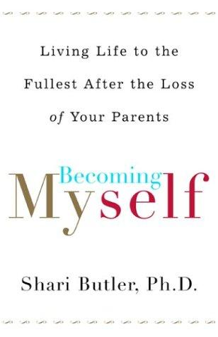 Becoming Myself by Shari Butler