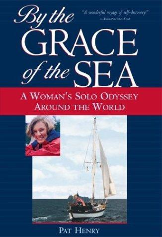 By the grace of the sea by Pat Henry
