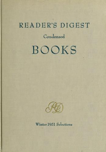 Reader's digest condensed books by Betty MacDonald