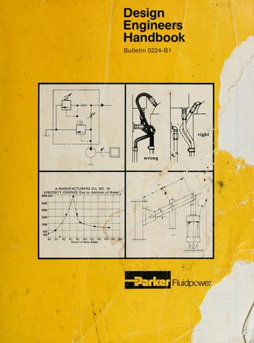 Design engineers handbook by Parker Hannifin Corporation