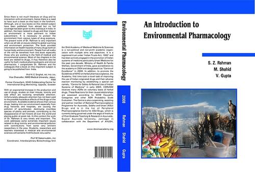 An Introduction to Environmental Pharmacology by