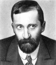 Photo of Dmitry Sergeyevich Merezhkovsky