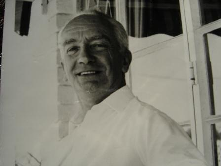 Photo of Norman Hunter